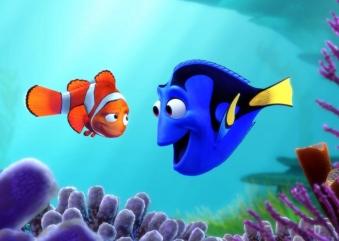 Le Monde de Dory : Disney dévoile une nouvelle bande-annonce !
