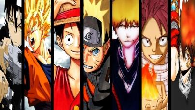 Top 15 des manga qui ont marqué ces dernières décennies (partie I)
