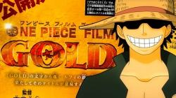 One piece Gold : Un nouveau trailer révélé.