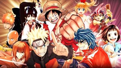 Top 15 des manga qui ont marqué ces dernières décennies ( PART II )