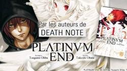 Platinum End : notre avis après le premier tome !