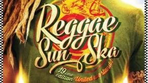 Reggae Sun Ska 2016 : Programmation et dernières infos