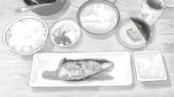 Les rêveries d'un gourmet solitaire