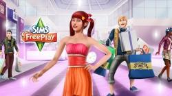 Sims Freeplay, Mise à jour gratuite  !