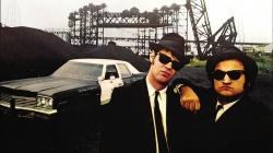 The Blues Brothers : une série animée en développement