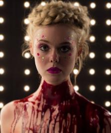 "Critique ""The Neon Demon"" de Nicolas Winding Refn (Cannes 2016)"