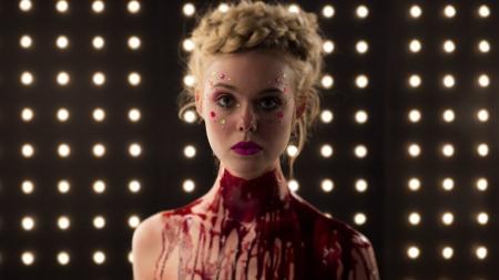 Critique «The Neon Demon» de Nicolas Winding Refn (Cannes 2016)