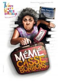 Mémé Casse-Bonbons