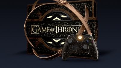 La Xbox One Game Of Thrones Edition