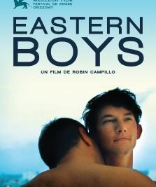 Critique DVD Eastern Boys