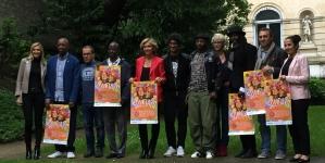 Solidays 2016 : conférence de presse