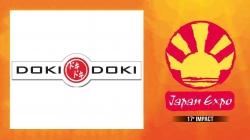 Japan Expo 2016 : avec Doki-Doki !