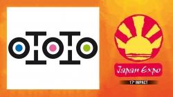 Japan Expo 2016 : avec Ototo Manga !