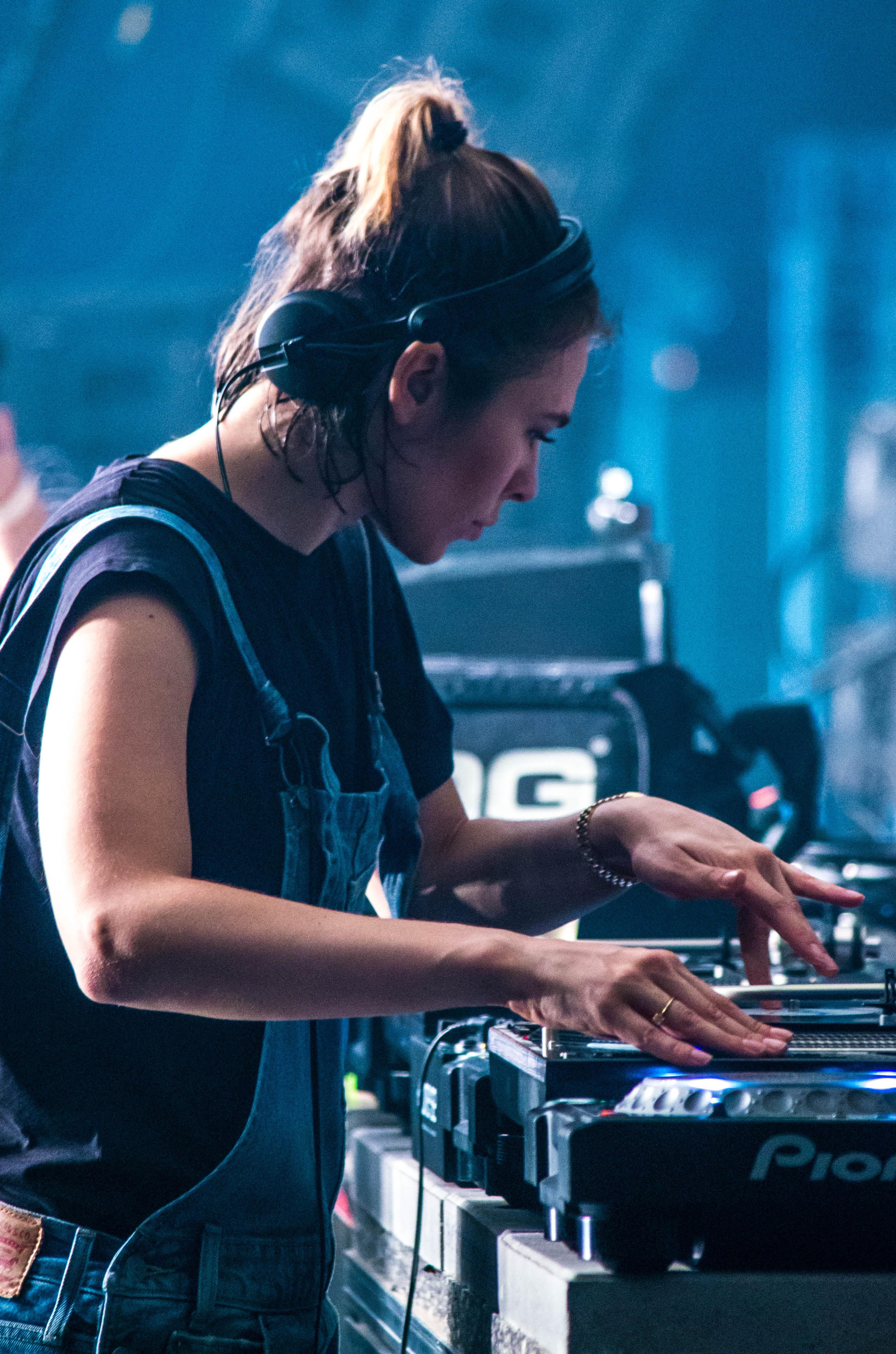 Weather Festival - Nina Kraviz