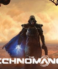 The Technomancer : Test (PC)