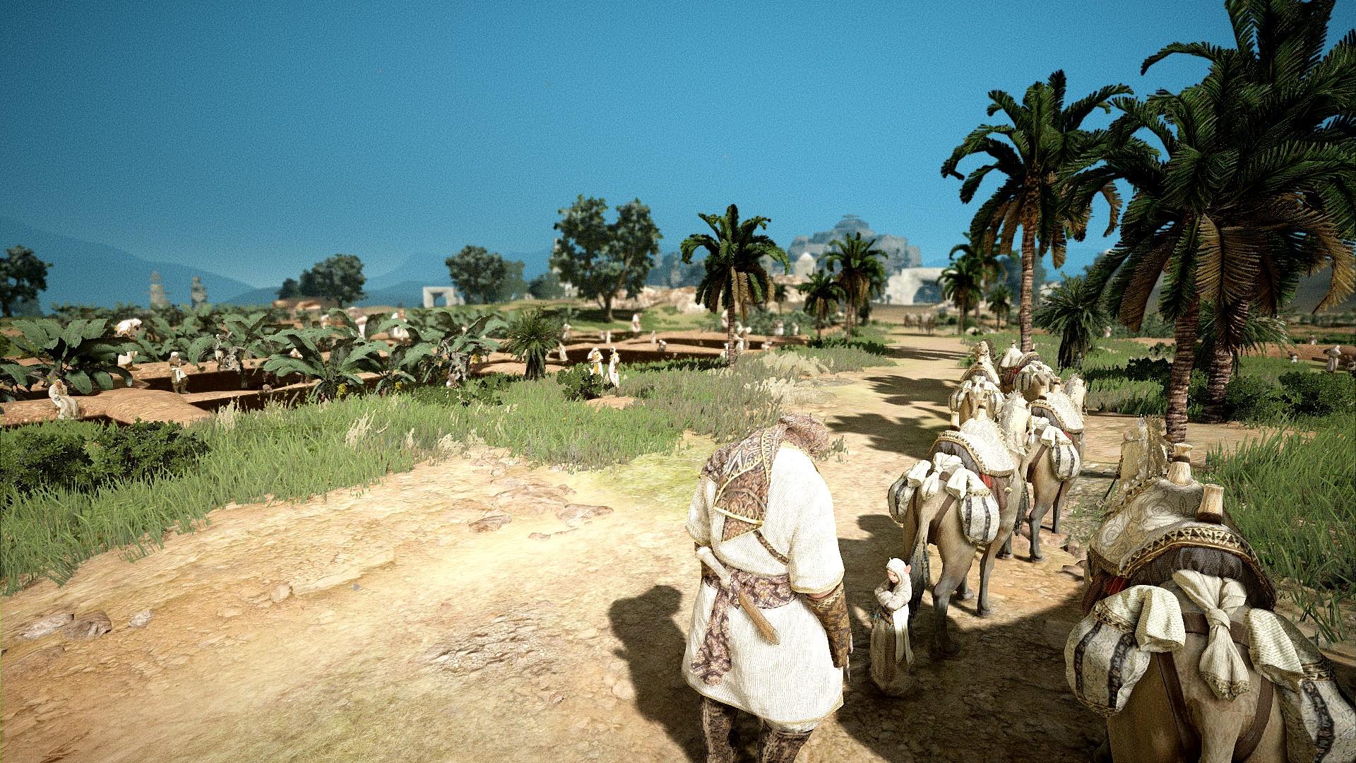 Valencia Black Desert Online 2
