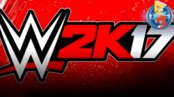 E3 2016 les superstars de WWE 2K17 sont dévoilées !
