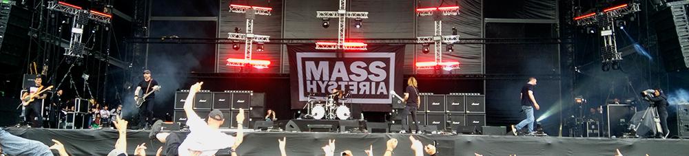 Download Mass Hysteria