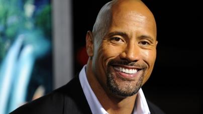 Dwayne Johnson courtisé par Universal pour jouer le Loup-Garou ?