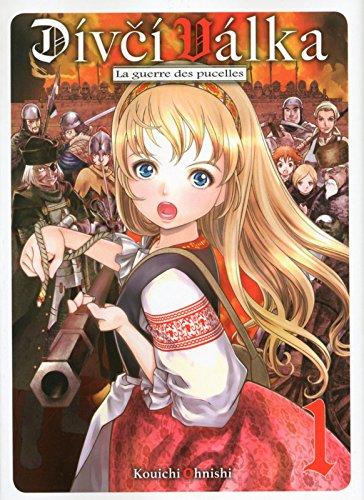 divci-valka-manga-volume-1-simple-249630