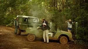 la loi de la jungle (3)