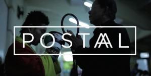 POSTAAL, le duo electro pop qui vous emmène en voyage