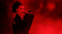Rihanna signe la bande originale de Star Trek Sans Limites