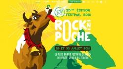 Rock'n Poche 2016 : Le plus grand festival de rock de Haute-Savoie du monde