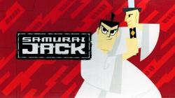 Samourai Jack: La série détonne au festival d'Annecy