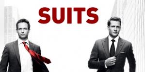 Suits : la saison 5 en dvd aujourd'hui !