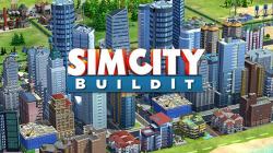 Un calendrier bien rempli pour SimCity BuildIt !