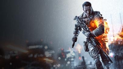 Une série Battlefield pour l'année prochaine?
