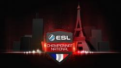 Championnat national de France ESL : les gagnants de la saison été 2016 !