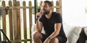 Solidays 2016 : Rencontre avec Ibrahim Maalouf !