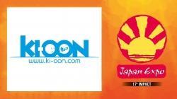 Japan Expo 2016 : avec les éditions Ki-oon !