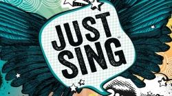 Just Sing : le nouveau jeu musical d'Ubisoft !