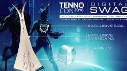 Warframe : la TennoCon 2016, un franc succès !