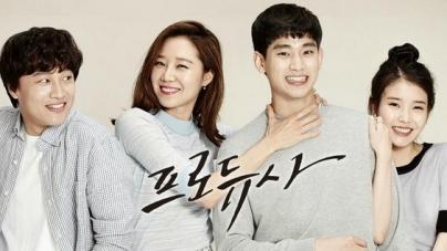 [CRITIQUE] The Producers la chaine KBS vous ouvres ses portes !