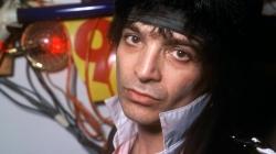 Mort de Alan Vega, fondateur du groupe Suicide