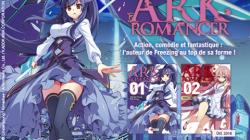 Ark : Romancer arrive chez Doki-Doki !