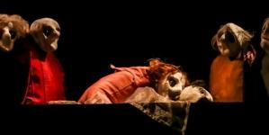 Juliette et Romeo, petite tragédie portative d'après Shakespeare