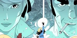 Delitoon: Un portail parfaitement orchestré pour le Webtoon