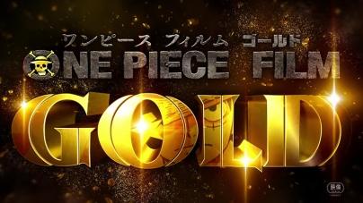 One Piece Film Gold : teaser et avant-premières en France pour le film !