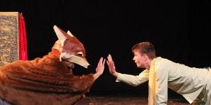 [Festival d'Avignon] Le Petit Prince à découvrir au Théâtre des Brunes !