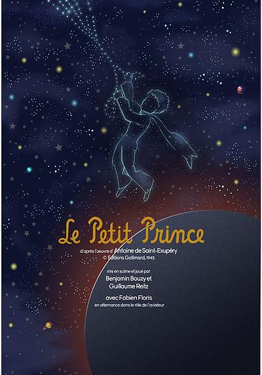 petit prince theatrebrunes
