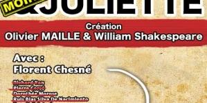 Avignon Off : ROMÉO MOINS JULIETTE , «Un Roméo vibrant sans sa Juliette»