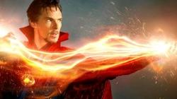 SDCC : Bande annonce psychédélique pour Doctor Strange !