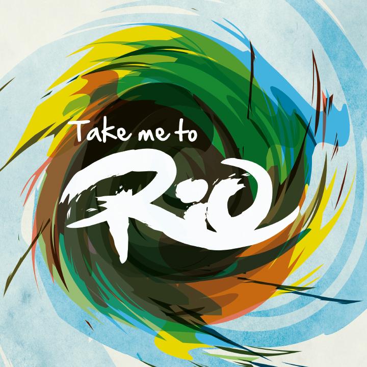 take me to rio, brésil, compilation