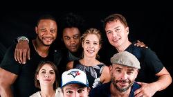 Arrow : Tout ce qui a été dit au Comic Con