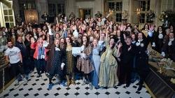 Versailles recherche des figurants pour sa 3e saison